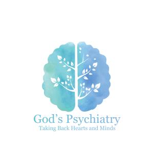 Gods Psychiatry Logo