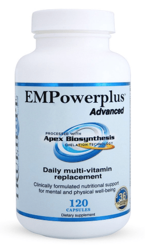 Empowerplus Advanced Bottle Pic