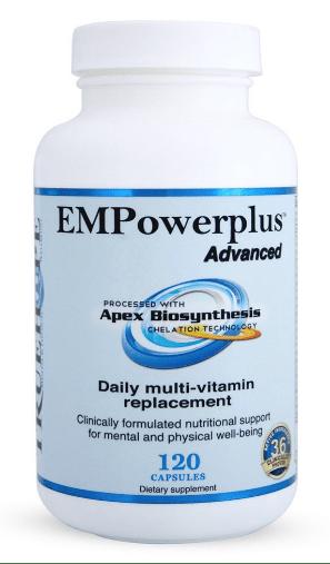 Empowerplus Advanced Bottle Pic