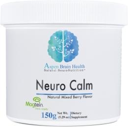 Neuro Calm~OPMAGN~MORRAS~2.25x9.625~021115