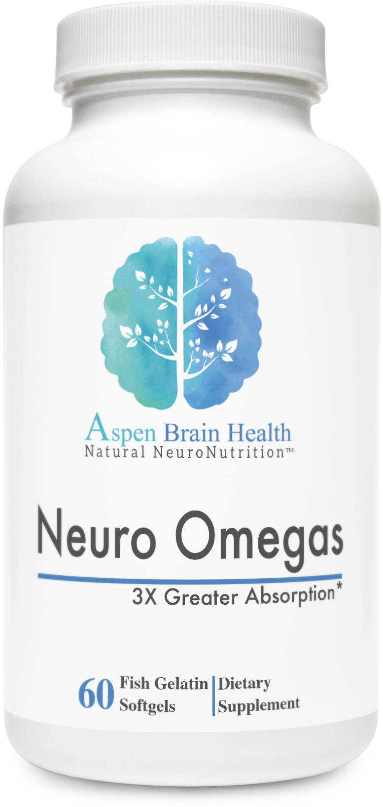 Neuro Omegas~MP1300~MORRAS~2.75x7.34~113016
