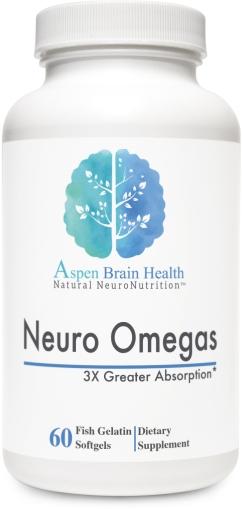 Neuro Omegas~MP1300~MORRAS~2.75x7.34~113016