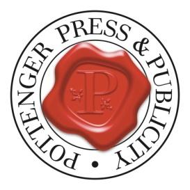 PottengerPress&Publicity-Logo